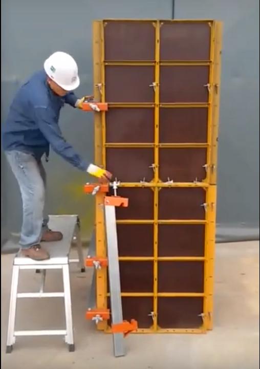 Columnband Cho Cột Trụ. Click vào hình ảnh để xem clip chi tiết.